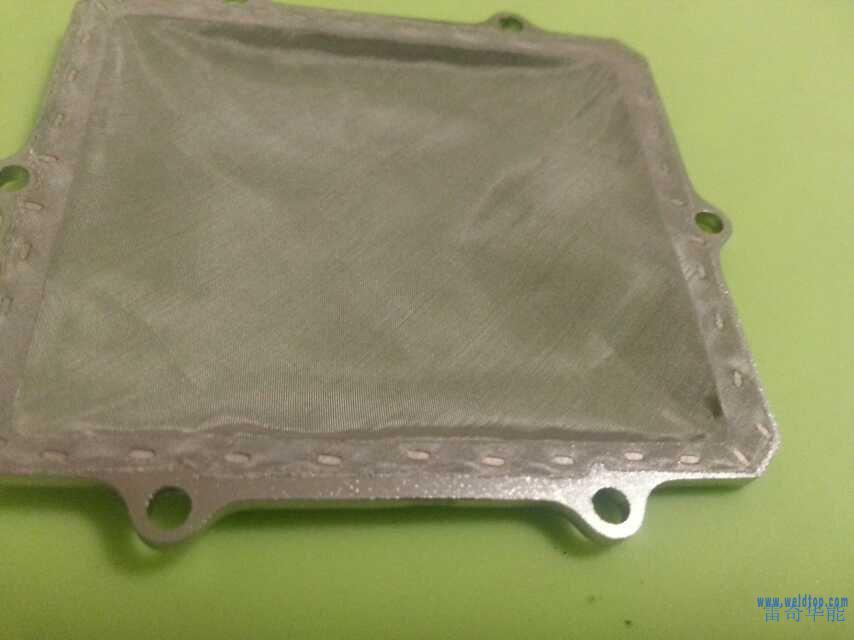 不锈钢丝网焊接